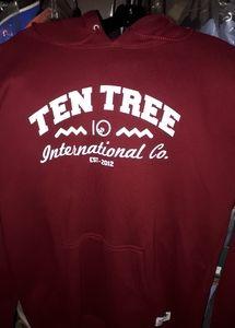 Ten Tree Hoody